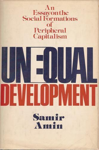 Unequal Development