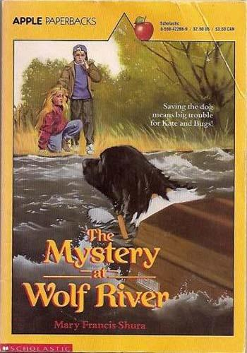 Download Mystery at Wolf River