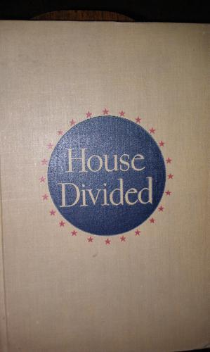 Download House divided.
