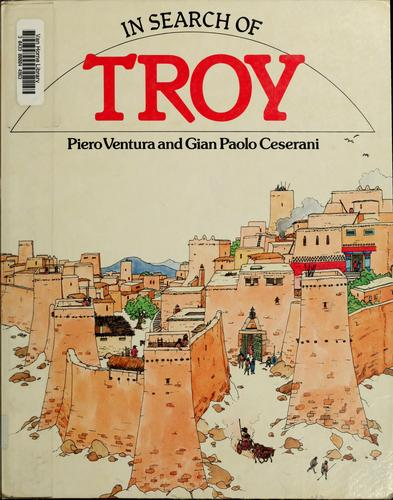 Download In search of Troy