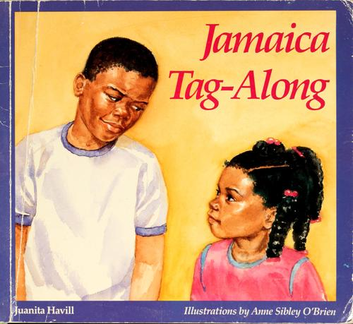 Download Jamaica tag-along