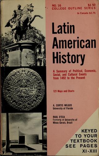 Download Latin American history