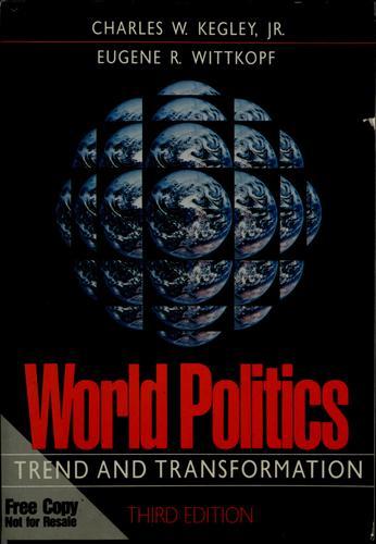 Download World politics