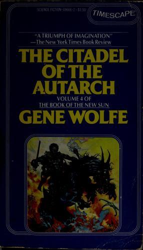 Citadel Autarch