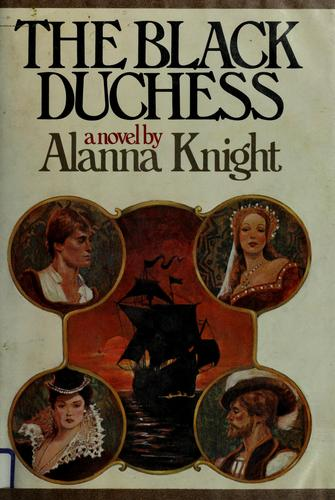 The Black Duchess