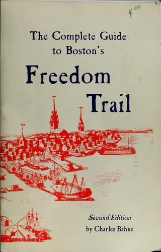 Download The complete guide to Boston's Freedom Trail