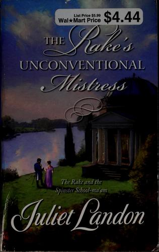 Download The rake's unconventional mistress