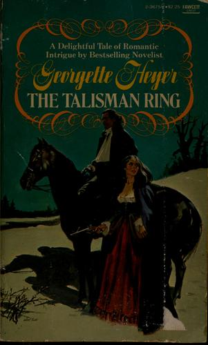 Download The talisman ring