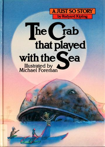 Download The  crab that played with the sea
