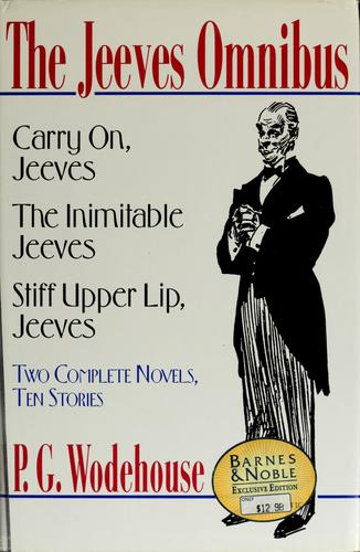 A Jeeves omnibus