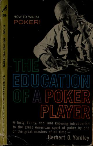 Download The education of a poker player