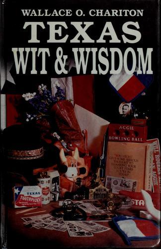 Download Texas wit & wisdom