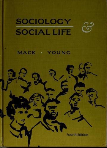 Sociology & social life