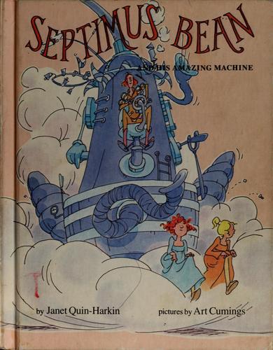Download Septimus Bean and his amazing machine