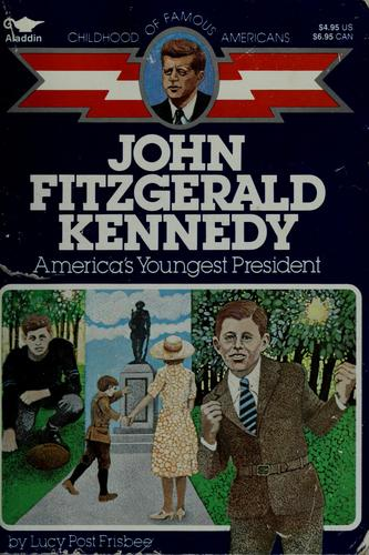 Download John F. Kennedy, America's youngest president