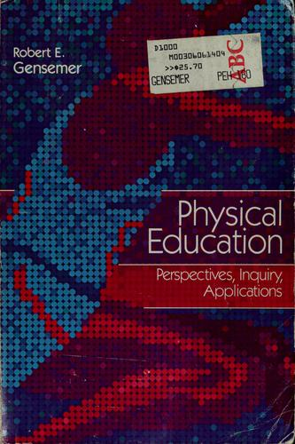 Download Physical education
