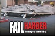 Fail Harder
