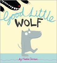 Good Little Wolf