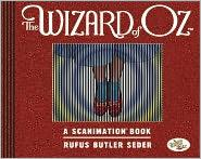 The Wizard of Oz Scanimation