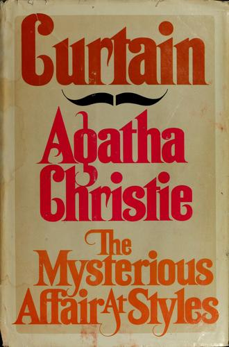 Download Curtain & The mysterious affair at Styles
