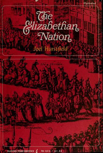 Download The Elizabethan nation.