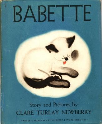 Download Babette