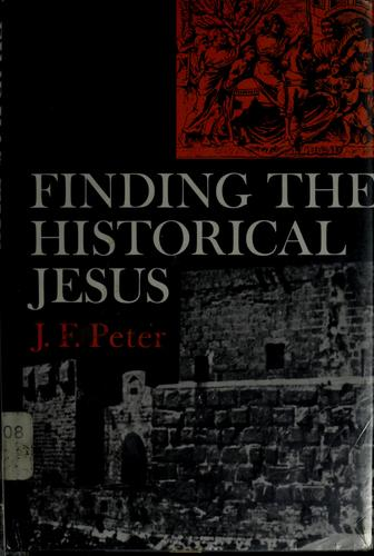 Download Finding the historical Jesus