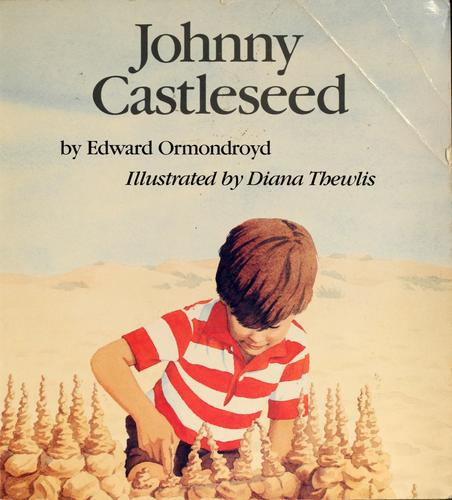 Johnny Castleseed