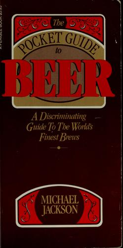 The pocket guide to beer