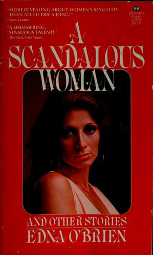 Download A scandalous woman