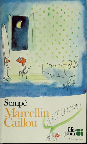 Marcellin Caillou.