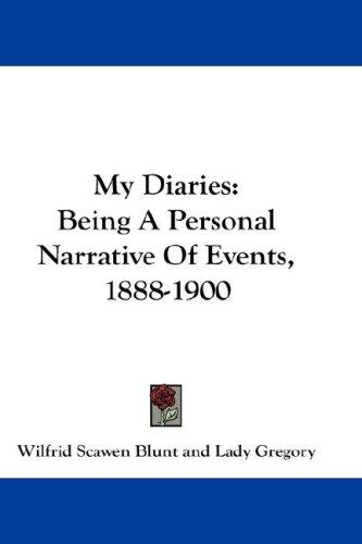 Download My Diaries