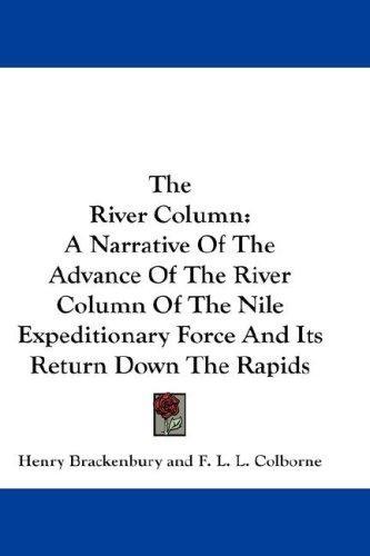 The River Column