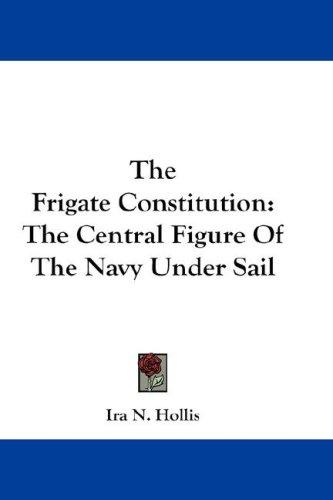 The Frigate Constitution