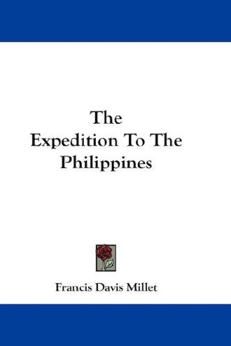 The Expedition To The Philippines