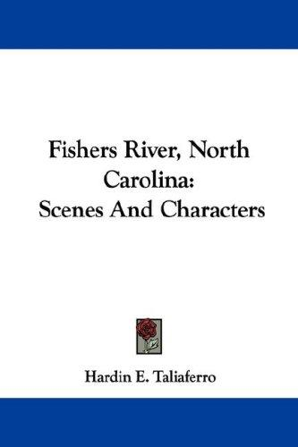 Fishers River, North Carolina
