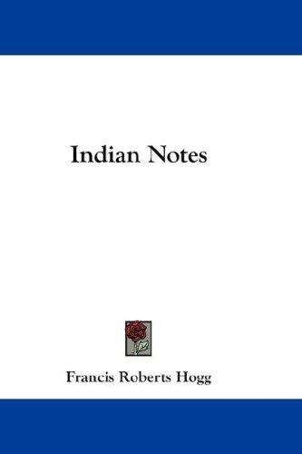 Download Indian Notes