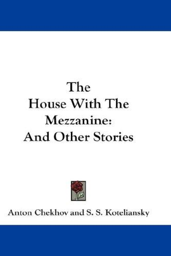 Download The House With The Mezzanine