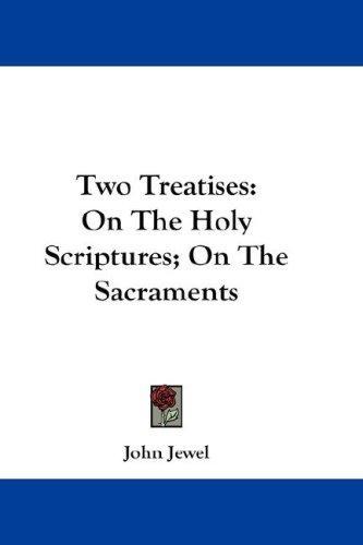 Two Treatises