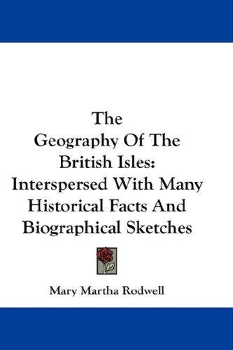 Download The Geography Of The British Isles