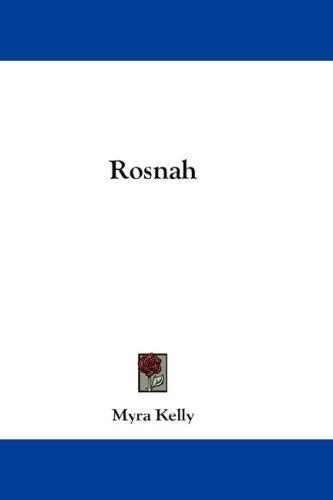 Rosnah