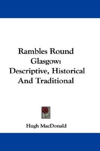 Rambles Round Glasgow