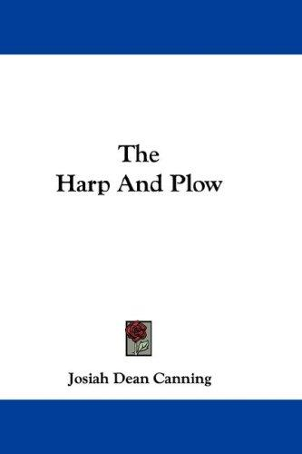The Harp And Plow
