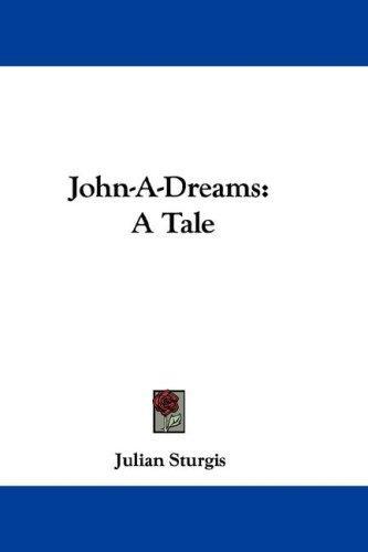 Download John-A-Dreams