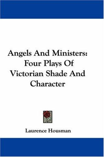 Download Angels And Ministers