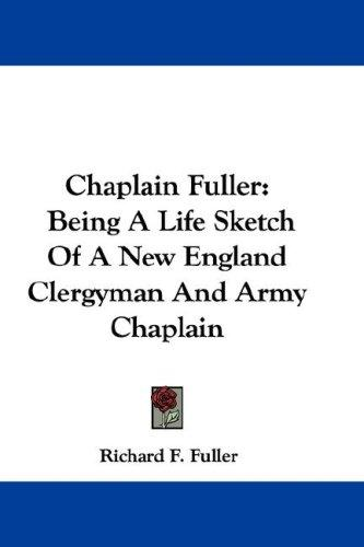 Download Chaplain Fuller