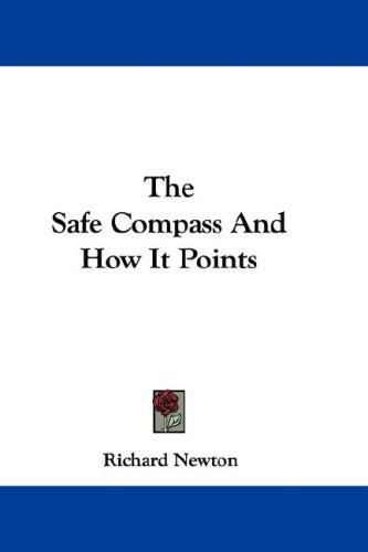 Download The Safe Compass And How It Points
