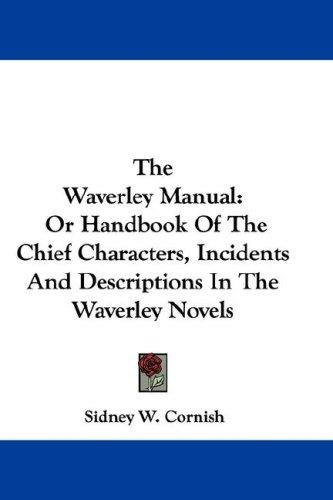 Download The Waverley Manual