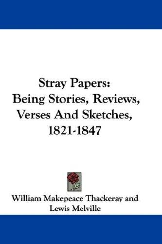 Download Stray Papers
