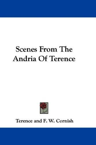 Scenes From The Andria Of Terence